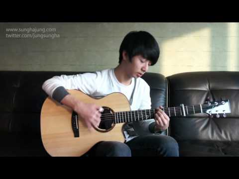 (Adele) Rolling In The Deep - Sungha Jung