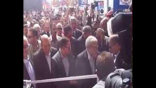 بالفيديو.. 3 وزراء يفتتحون أحدث مجزر آلى بالإسماعيلية بتكلفة 39 مليون جنيه