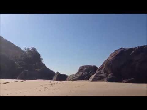 Praia do Abricó - Grumari
