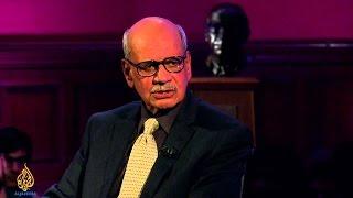 Head to Head -  General Asad Durrani (Web extra) - ALJAZEERAENGLISH