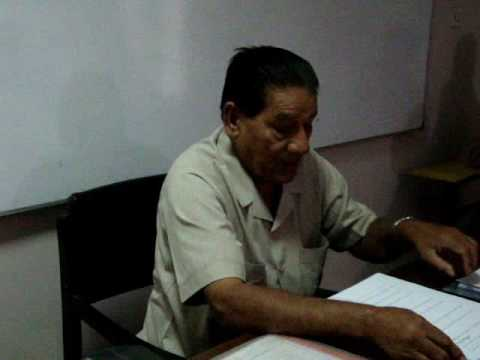 Professional Chef in International cuisine 7th Sep 09 Lecture (Part5)