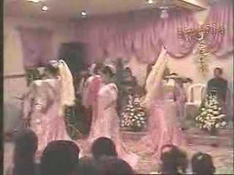 Grupo de danza cristiano CEAD - Hallelu Medley