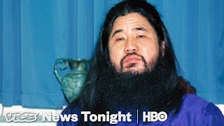 Japanese Cult Leader Shoko Asahara's Daughter Spoke To Us Right Before He Was Executed (HBO) - VICENEWS