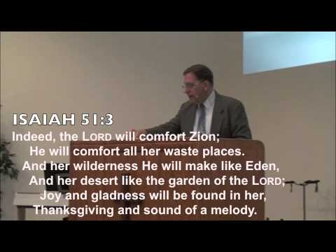 Angelology 023 - Austin Bible Church