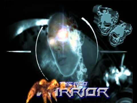 Dj The Red Warrior - Maniak ( sesion hardcore y cantaditas de historia)