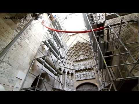 Katedra w Vitorii-Gasteiz