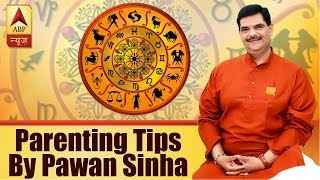 GuruJi With Pawan Sinha: Parenting tips: Having freezing water during summers harms your children - ABPNEWSTV