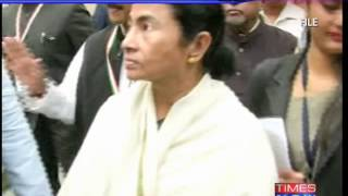 Mamata Banerjee is a coward: Suspended TMC MP Kunal Ghosh - TIMESNOWONLINE