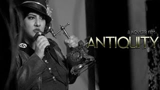 Antiquity - New Telugu Short Film 2016 by Kovera - YOUTUBE