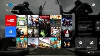 Что нового в прошивке 1502 Beta для Xbox One