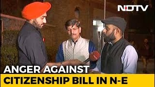 Will Citizenship Bill Harm The BJP In Northeast? - NDTV