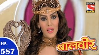 Balveer : Episode 597 - 27th November 2014