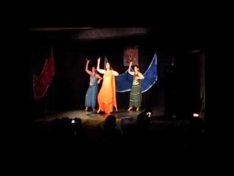 Bollywood Dance Hungary / Bollywood Tánc Magyarország - Jótékonysági Gála  - 2010.11.27.