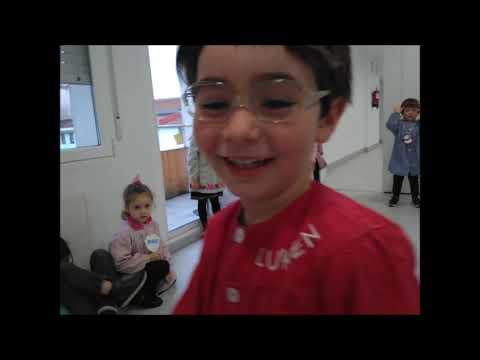 5 urte - Loraldia - Arte proiketua