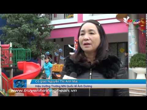 Công ty TNHH Yên Lạc - TP Vinh - Nghệ An