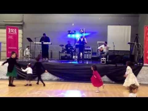Grup Berdan (COBAN YILDIZI - MUSA EROGLU - TURKU) 19/05/2013