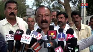 Congress to Hold Pratyeka Hoda Bharosa Yatra in AP | CVR News - CVRNEWSOFFICIAL