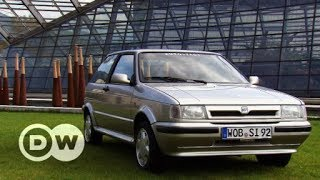 1984 Vintage: Seat Ibiza | DW English - DEUTSCHEWELLEENGLISH