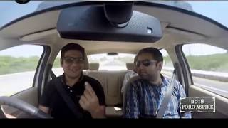 2018 Ford Aspire | First drive | Living Cars - NEWSXLIVE