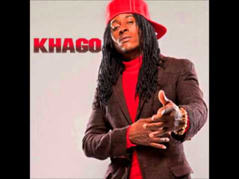 Khago - Energy {Island Vibes Riddim} [Chimney Rec] January 2011