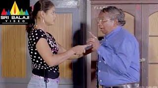 Erra Samudram Movie Swarna Killed Scene || R. Narayana Murthy - SRIBALAJIMOVIES