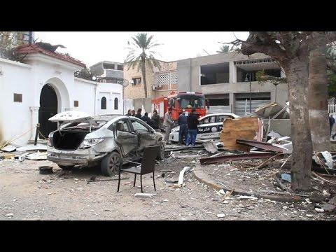 Libye: l