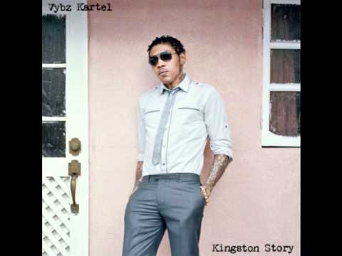 Vybz Kartel - Ghetto Youth (Kingston Story) June 2011