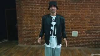Хип-хоп танцы – школа | Урок 20 | Шаги