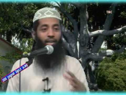 Sakarathul Mouth - The time of Death - Tamil - Mujahid ibn Razeen Part 6