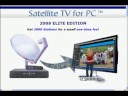 Satelliate TV for PC