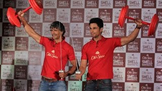 Randeep Hooda fights with Milind Soman at event - BOLLYWOODCOUNTRY