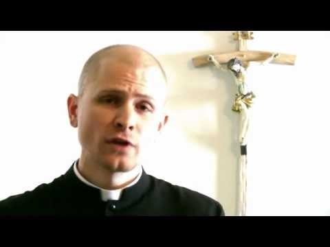I Have a Say: Father John Hollowell