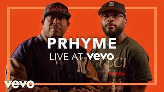 PRhyme - PRhyme 2 (Live at Vevo) - VEVO