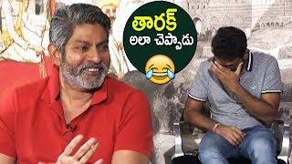Jagapathi babu And Sukumar Making Hilarious Fun | TFPC - TFPC