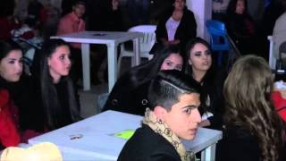 Eventos sociales en Juanchorrey (Tepetongo, Zacatecas)