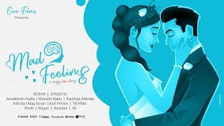 Mad Feeling telugu romantic love Short film | Owe Films - YOUTUBE