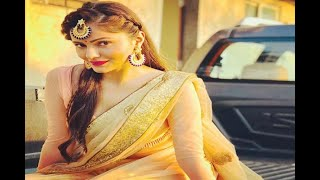 Shakti actress Rubina Dilaik suffering from respiratory infection - ABPNEWSTV