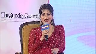 Women Of Steel Summit: Chitrangada Singh says, Everybody's choice is their choice - NEWSXLIVE