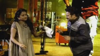 Suma and Sai Kumar Funny Dance For Apple Beauty Song | TFPC - TFPC