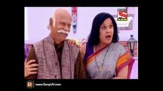 Chandrakant Chiplunkar Seedi Bambawala - Episode 10 - 29th August 2014 - SABTV