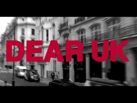 Dear UK - Double Decker (Video Oficial)