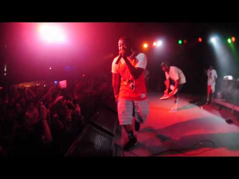 Domo Genesis - Rolling Papers (Live In Pomona)