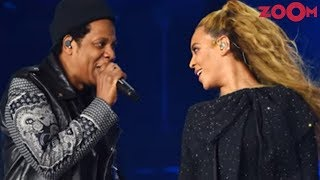 Beyonce & Jay Z At Their Candid Best In Their New Album; Samuel Jackson Slammed For Homophobic Tweet - ZOOMDEKHO