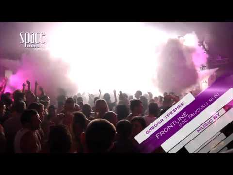 Space Ibiza - Closing Fiesta 2011 Parte 5