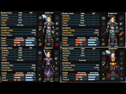 boods domion tower guide part one starting and basic equipment
