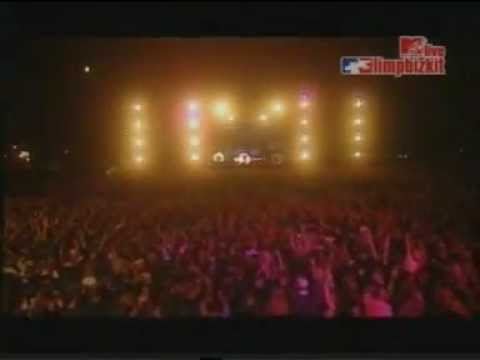 Limp Bizkit - Live at Finsbury Park [2003 Results May Vary Tour] - Full Show  Pro-Shot