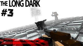 The Long Dark в Minecraft #3