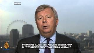 Pistorius trial: Was justice served? - ALJAZEERAENGLISH