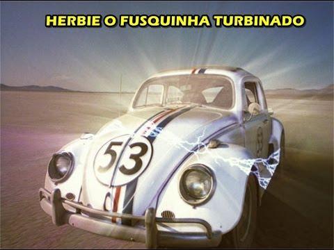 Forza 5|O Carros dos Famosos| Herbie o Fusquinha Turbinado| Xbox One