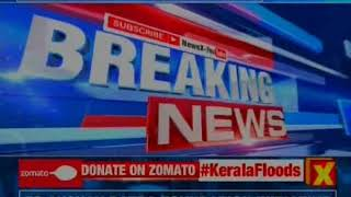 Kerala floods reaches top Court of India - NEWSXLIVE